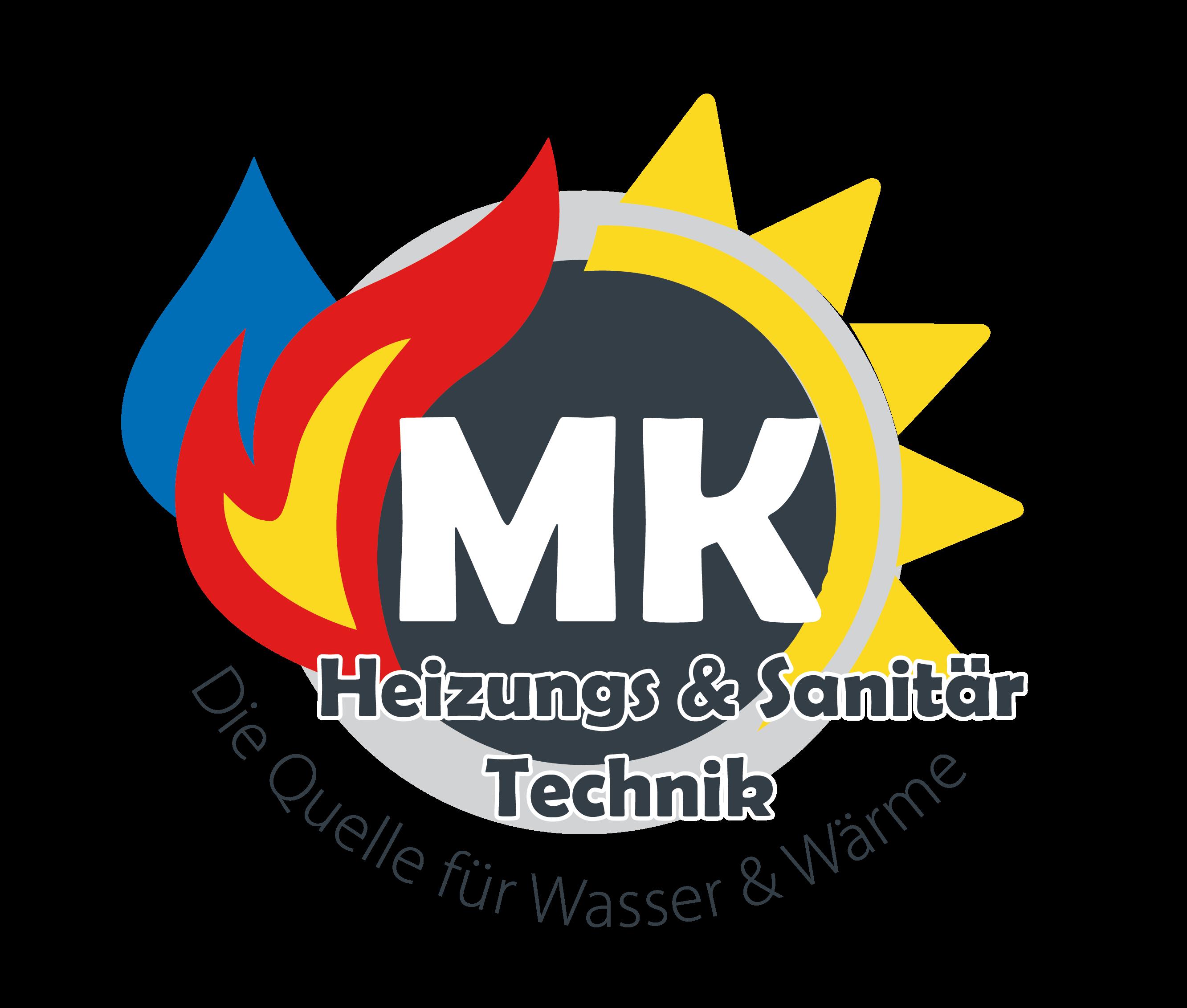 MK Heizungs- und Sanitärtechnik